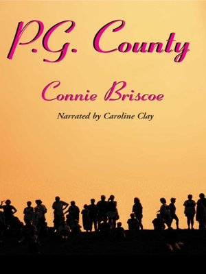 cover image of P.G. County