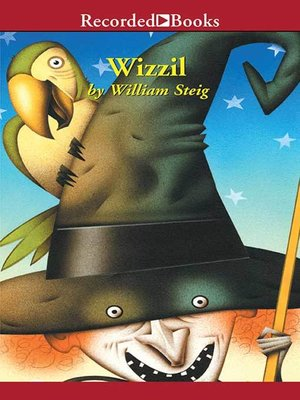 cover image of Wizzil
