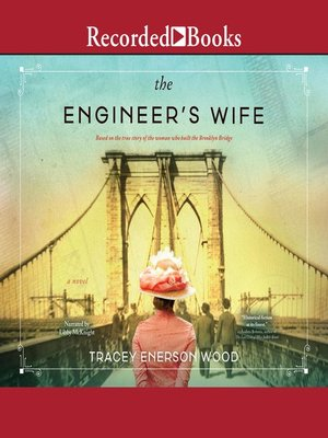 cover image of The Engineer's Wife