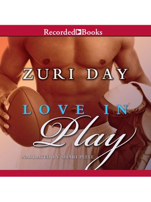 cover image of Love In Play