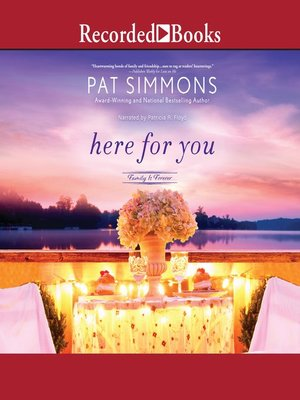 cover image of Here for You