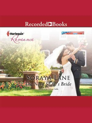 cover image of The Navy Seal's Bride