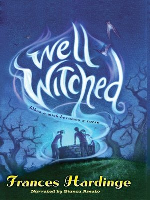 cover image of Well Witched