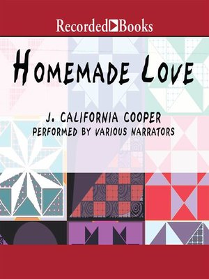 cover image of Homemade Love