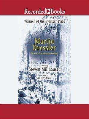 cover image of Martin Dressler