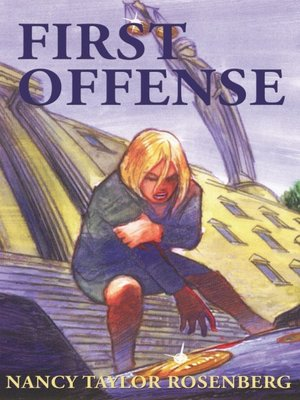 cover image of First Offense