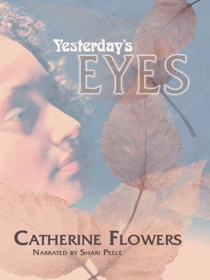 cover image of Yesterday's Eyes