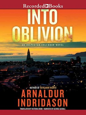 cover image of Into Oblivion