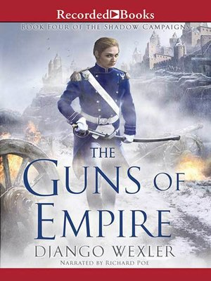 cover image of The Guns of Empire