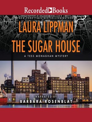 cover image of The Sugar House