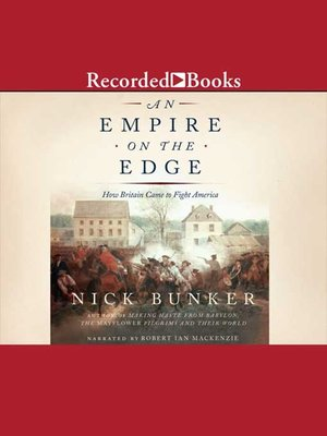 cover image of An Empire on the Edge