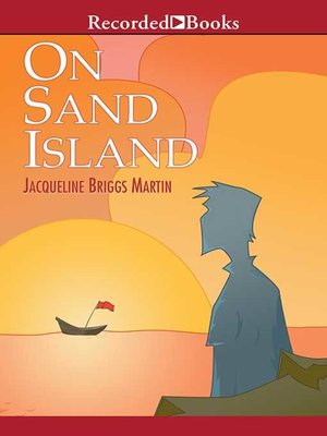 cover image of On Sand Island