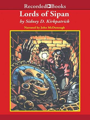 cover image of Lords of Sipan