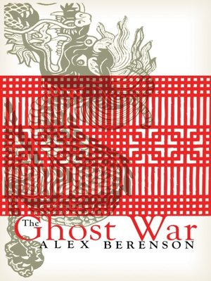 cover image of The Ghost War