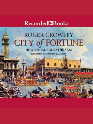 cover image of City of Fortune