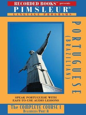 cover image of Portuguese (Brazilian) IA