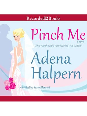 cover image of Pinch Me
