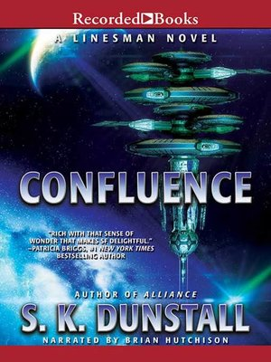 cover image of Confluence