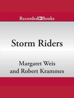 cover image of Storm Riders