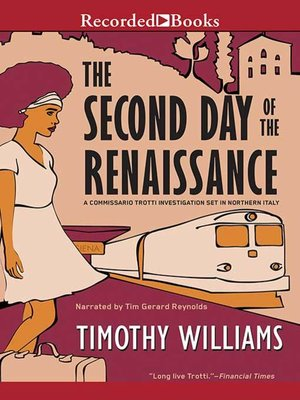 cover image of The Second Day of the Renaissance