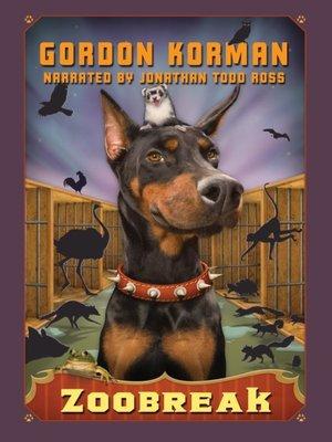 cover image of Zoobreak