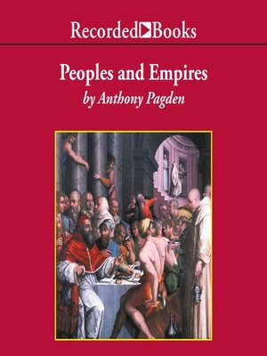 cover image of Peoples and Empires