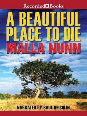 cover image of A Beautiful Place to Die