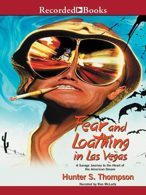 cover image of Fear and Loathing in Las Vegas