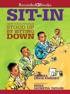 cover image of Sit-In