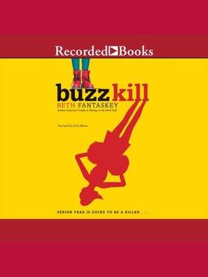 cover image of Buzz Kill
