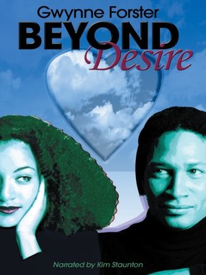 cover image of Beyond Desire