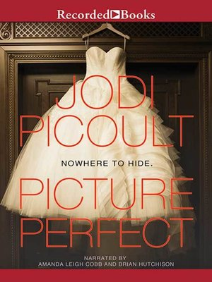 cover image of Picture Perfect