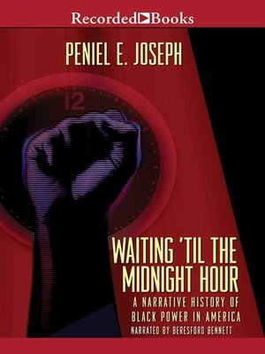 cover image of Waiting 'Til the Midnight Hour
