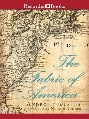 cover image of Fabric of America