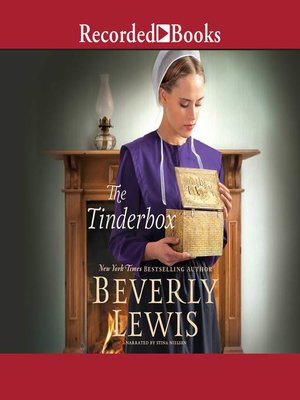 cover image of The Tinderbox