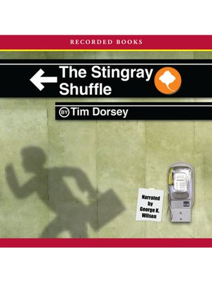cover image of The Stingray Shuffle