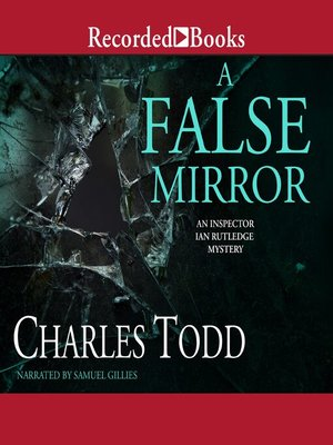 cover image of A False Mirror