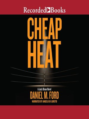 cover image of Cheap Heat