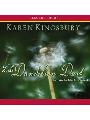 cover image of Like Dandelion Dust