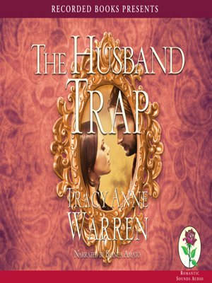 cover image of The Husband Trap