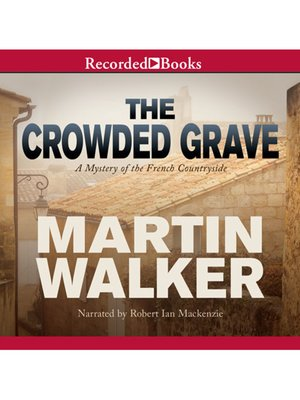 cover image of The Crowded Grave