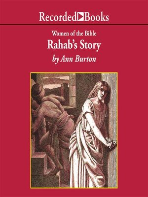 cover image of Rahab's Story