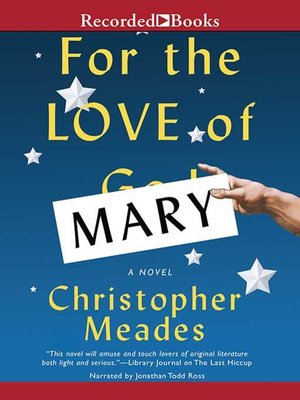 cover image of For the Love of Mary