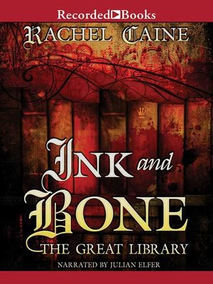 cover image of Ink and Bone