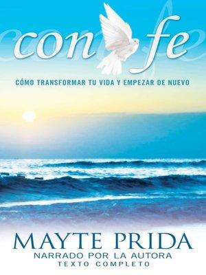 cover image of Con Fe