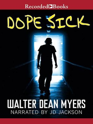 cover image of Dope Sick