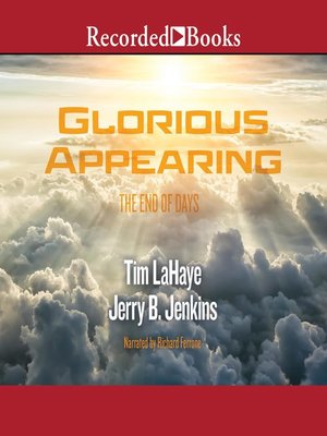 cover image of Glorious Appearing