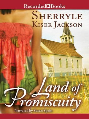 cover image of Land of Promiscuity