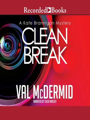 cover image of Clean Break