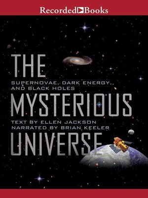 cover image of Mysterious Universe